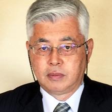 横森慶信(ヨコモリ ヨシノブ)